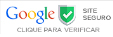 Selo Google Safety
